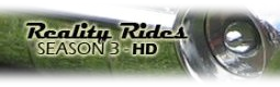 Reality Rides Season 3 Coming Soon