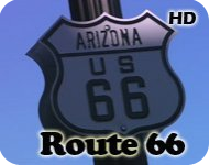 Route 66 - Series 1