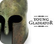 Young Gladiator