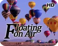 Floating on Air - 1 x 60